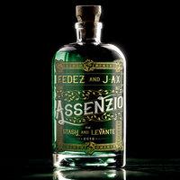 J-AX & Fedez - Assenzio (feat. Stash & Levante)