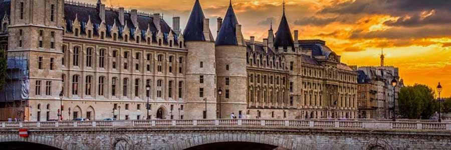 Индивидуальные экскурсии от CIT-France