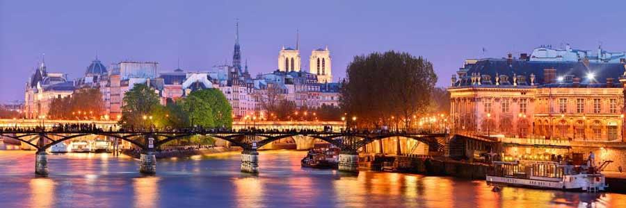 Трансферы и услуги компании CIT-France